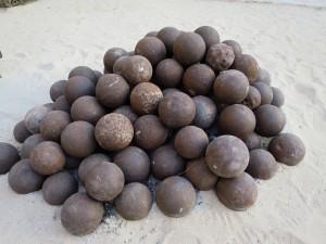 10578948-cannon-balls