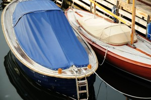 9857625-two-boats